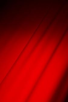 Fundo de cortina de cortina vermelha bandeira maio