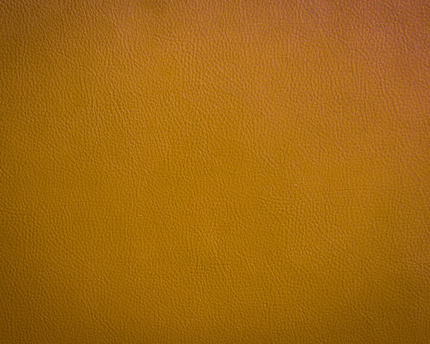 Fundo de couro verde laranja