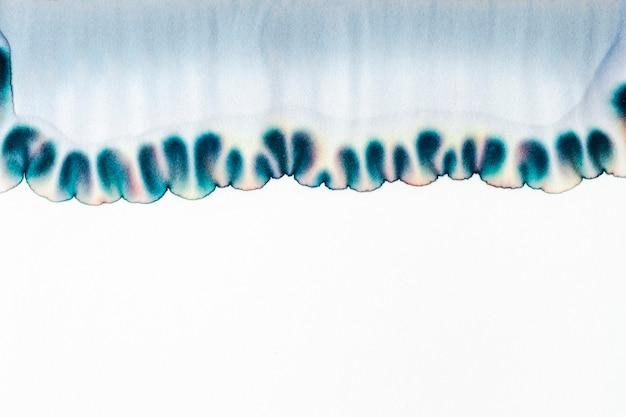 Fundo de cromatografia estética abstrata em monótono