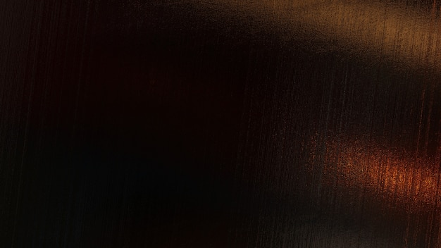 Fundo de efeito de luz de textura metálica para design
