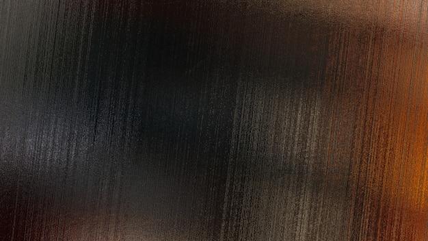 Fundo de efeito de luz de textura metálica