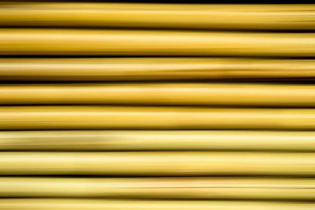 Fundo de efeitos gráficos de desfoque de bambu
