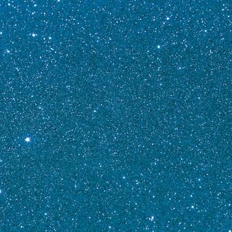 Fundo de espaço brilhante cópia azul oceano luz