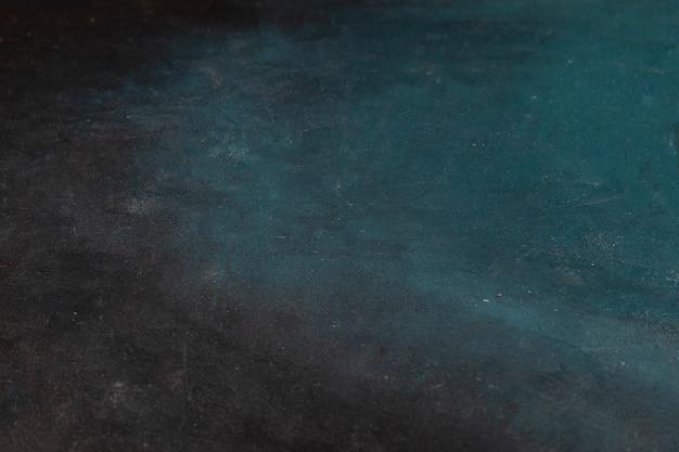 Fundo de esteira gradiente escuro e azul.