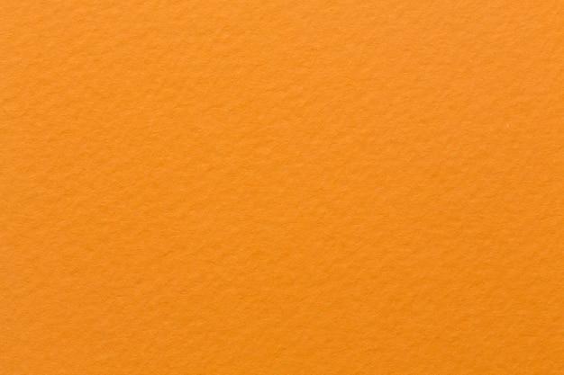 Fundo de feltro laranja claro. textura de alta qualidade em resolução extremamente alta