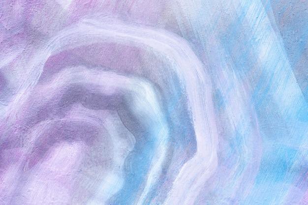 Fundo de formas abstratas em aquarela