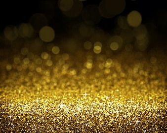 Fundo de glitter de Natal