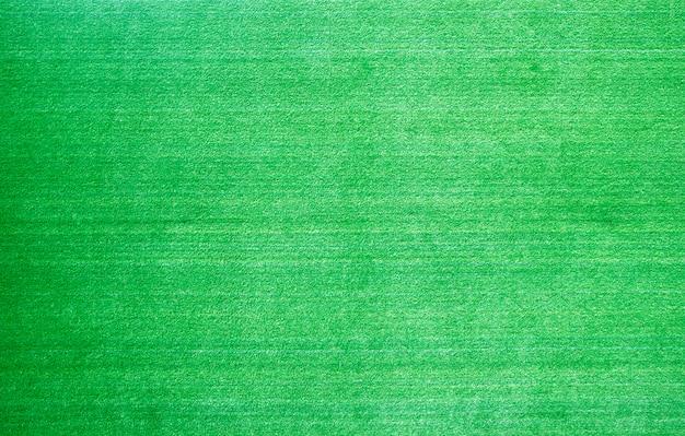 Fundo de grama artificial