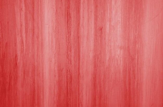 Fundo de grunge abstrato vintage cor vermelha