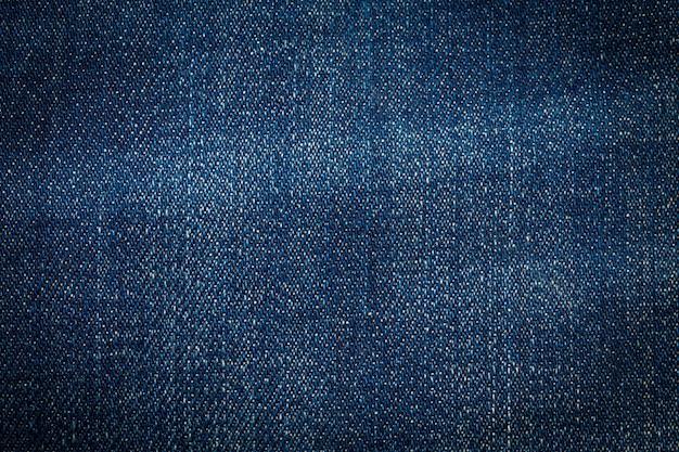 Fundo de jeans azul