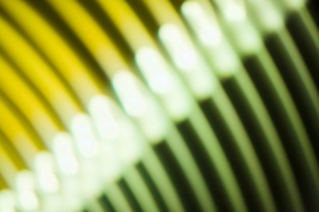 Fundo de linhas de luz raia