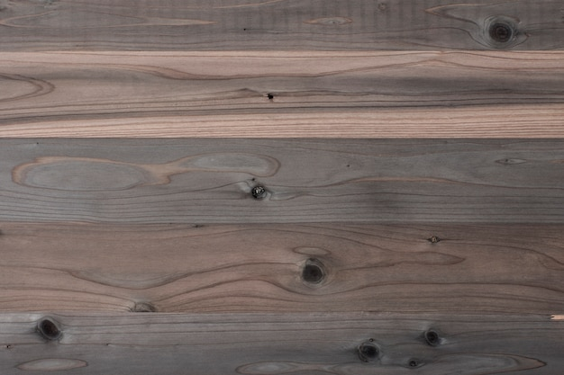 Fundo de loft de madeira desbotada