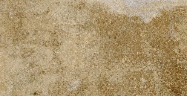 Fundo de lona vintage ou textura