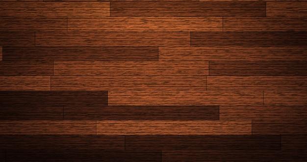 Fundo de madeira abstrato design moderno ilustração renderização em 3d