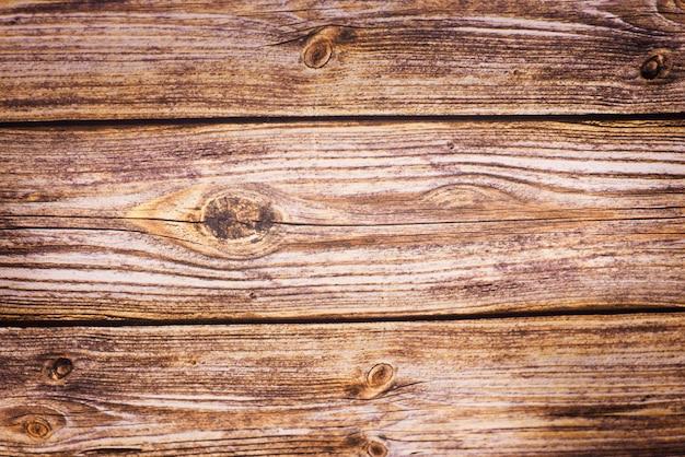 Fundo de madeira amarelo horizontal