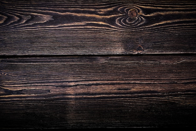 Fundo de madeira antigo estilo rústico vintage sujo