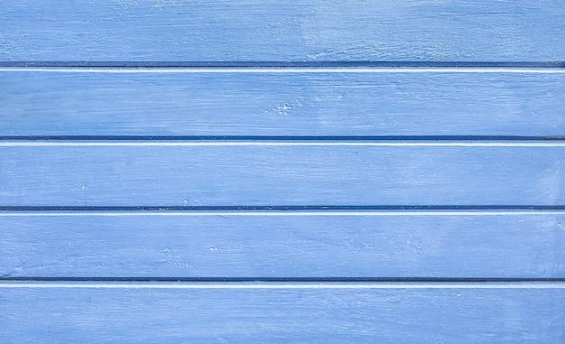 Fundo de madeira azul ciano