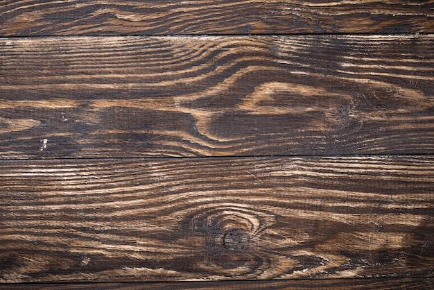 Fundo de madeira branco velho crackle rústico