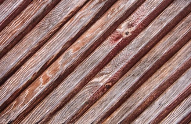 Fundo de madeira clara