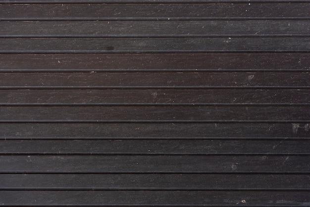 Fundo de madeira escuro abstrato