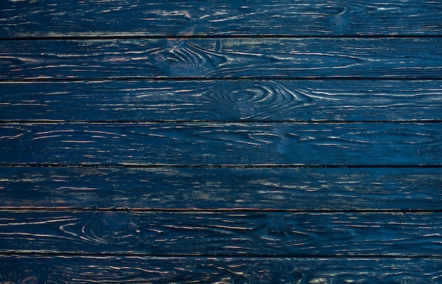 Fundo de madeira escuro da textura do preto visto de cima de.