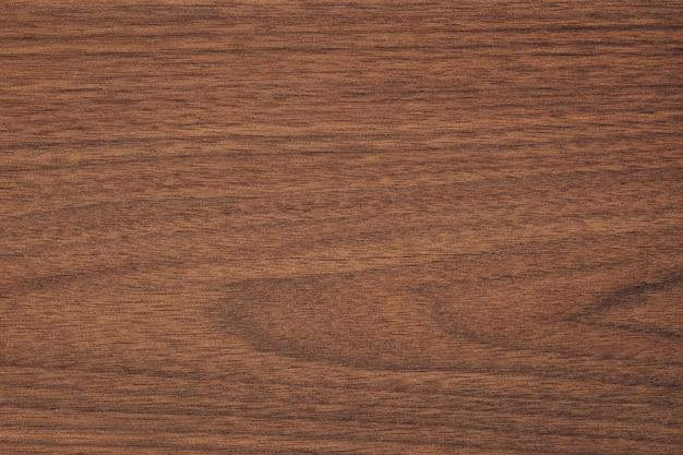 Fundo de madeira escuro. textura de placa marrom, padrão de mogno