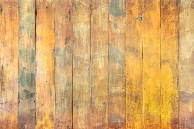 Fundo de madeira folha de assoalho bonita alinhamento vintage textura leve com padrão natural.