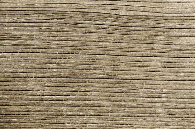 Fundo de madeira listrado sépia