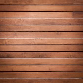 Fundo de madeira marrom ascendente fechado.
