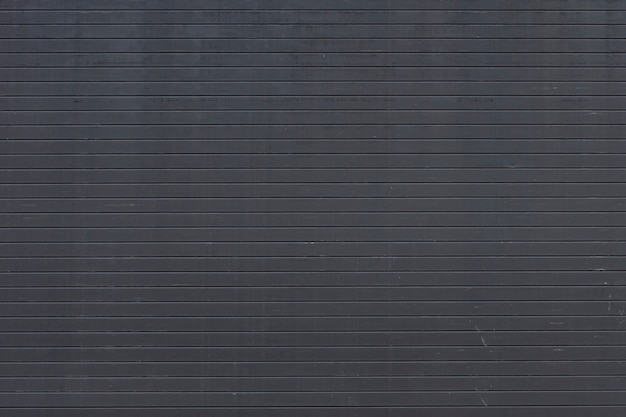 Fundo de madeira preto abstrato