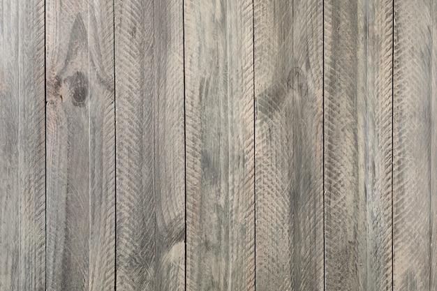 Fundo de madeira rústico cinza