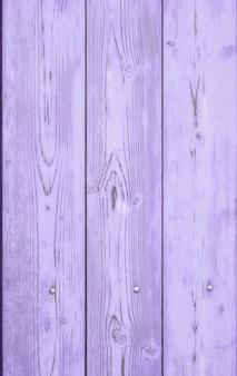 Fundo de madeira. textura rústica colorida lavanda abstrata. estilo vintage