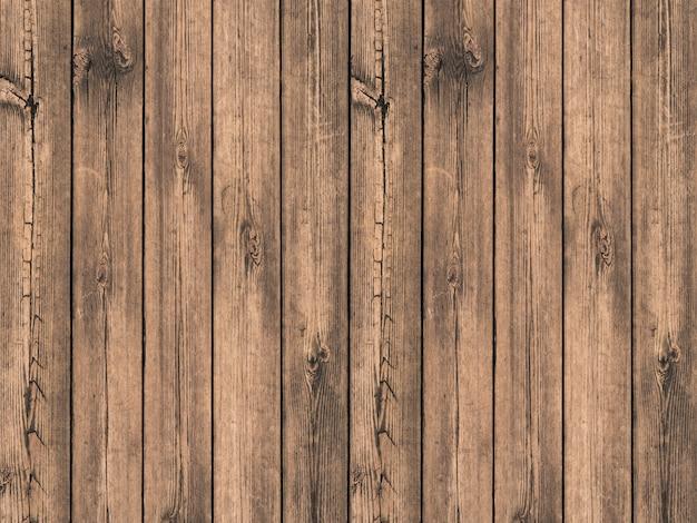 Fundo de madeira texturizado escuro velho grunge