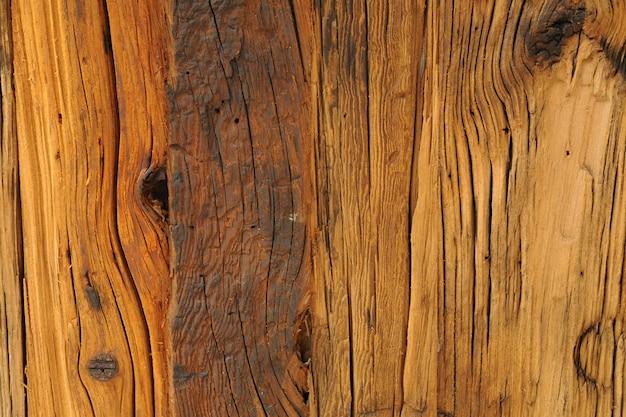 Fundo de madeira texturizado