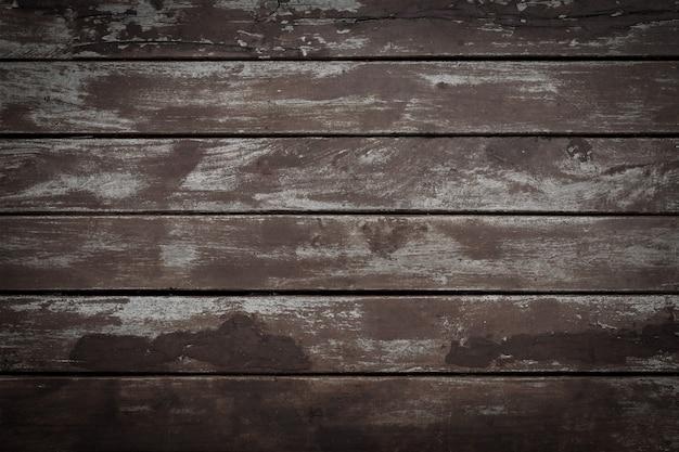 Fundo de madeira velho da textura da natureza do vintage. estilo rústico