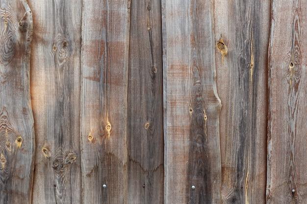 Fundo de madeira velho. estilo rústico