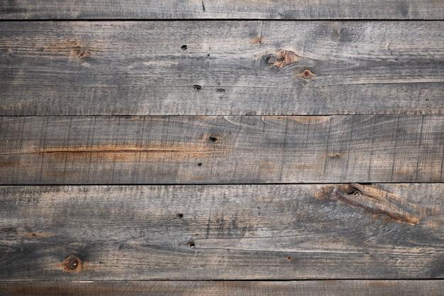 Fundo de madeira velho.