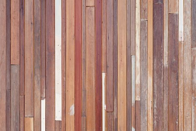 Fundo de madeira vintage.