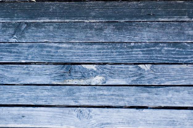 Fundo de madeira vintage