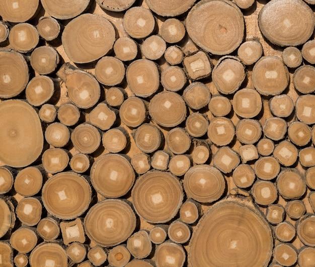 Fundo de madeira.