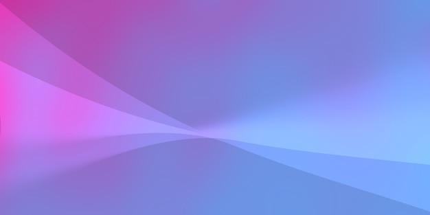 Fundo de malha gradiente colorido em cores brilhantes do arco-íris