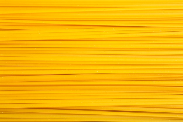 Fundo de massa italiana. macarrão espaguete close-up. comida de fundo
