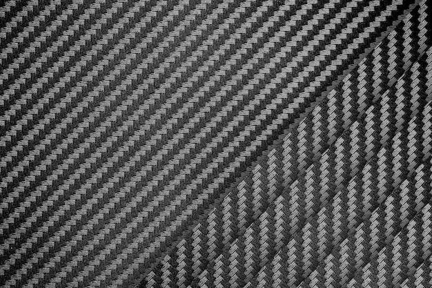 Fundo de matéria-prima composto de fibra de carbono vermelho