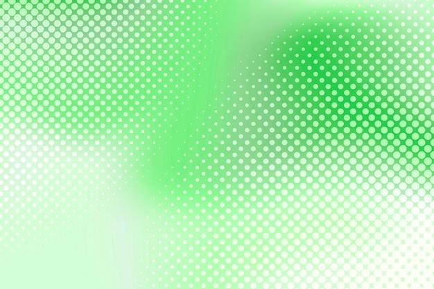 Fundo de meio-tom verde brilhante