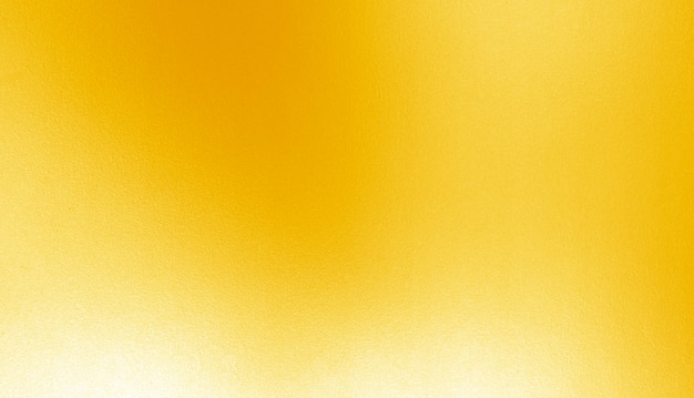 Fundo de metal dourado escovado