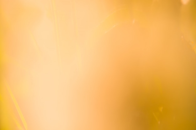 Fundo de ouro bokeh. bokeh abstrato do ouro do borrão. fundo de luzes vintage de glitter