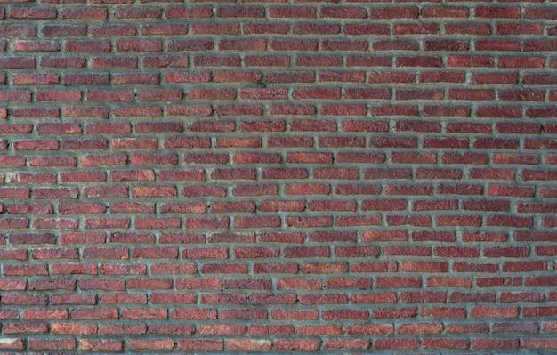 Fundo de padrão de tijolo de parede