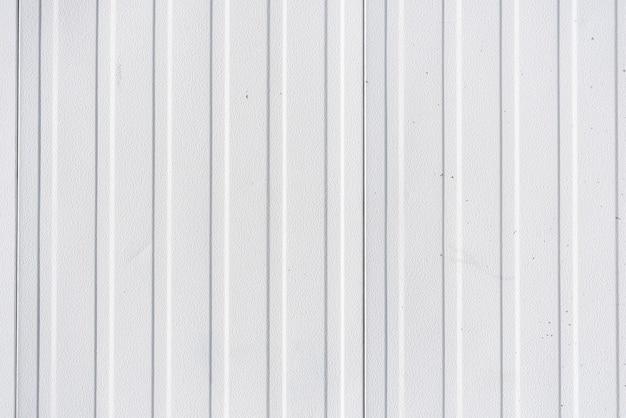 Fundo de painéis de metal simples