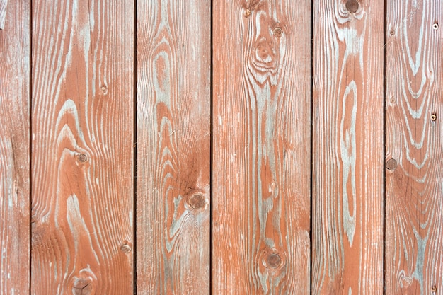 Fundo de painel de madeira envelhecido
