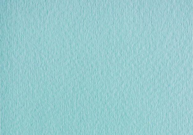 Fundo de papel azul. lugar para texto. textura de papel.